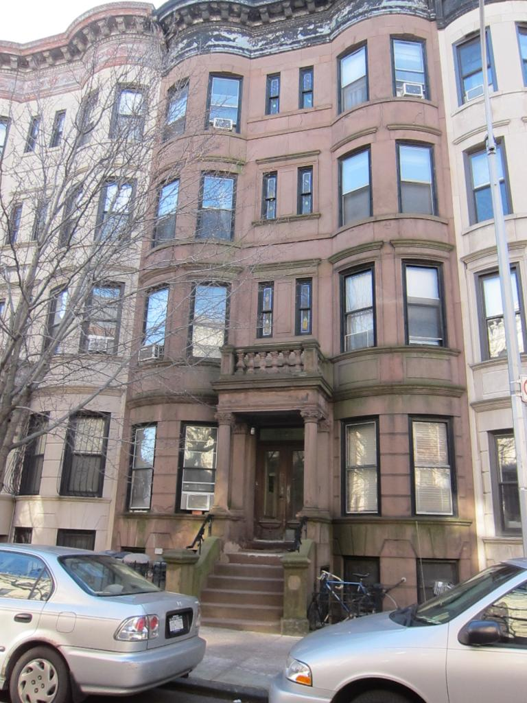 528 5th Street,Brooklyn,Kings,New York,United States 11215,Brownstone,5th Street,1098