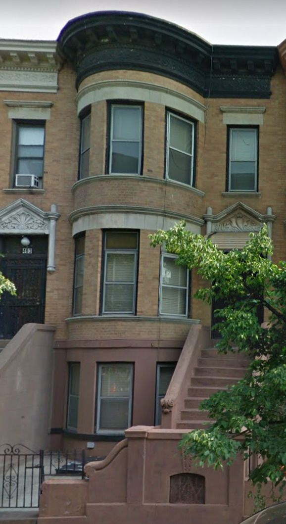 465 15th Street, brooklyn, kings, New York, United States 11215, ,Brownstone,For sale,15th Street,1117