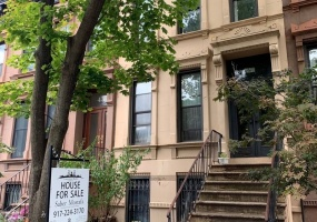 461 8th Street, Brooklyn, Kings, New York, United States 11215, ,Brownstone,For sale,8th Street,1119